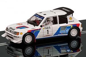 Peugeot 205 T16- C3591A