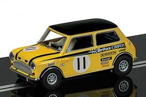 Mini Cooper S - C3640