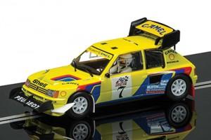 Peugeot 205 T16 - C3641