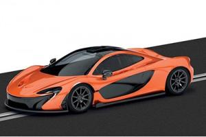 McLaren P1 - C3643