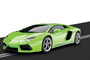 Lamborghini Aventador LP 700-4 - C3660
