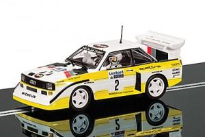 Audi Sport Quattro E2 - C3634